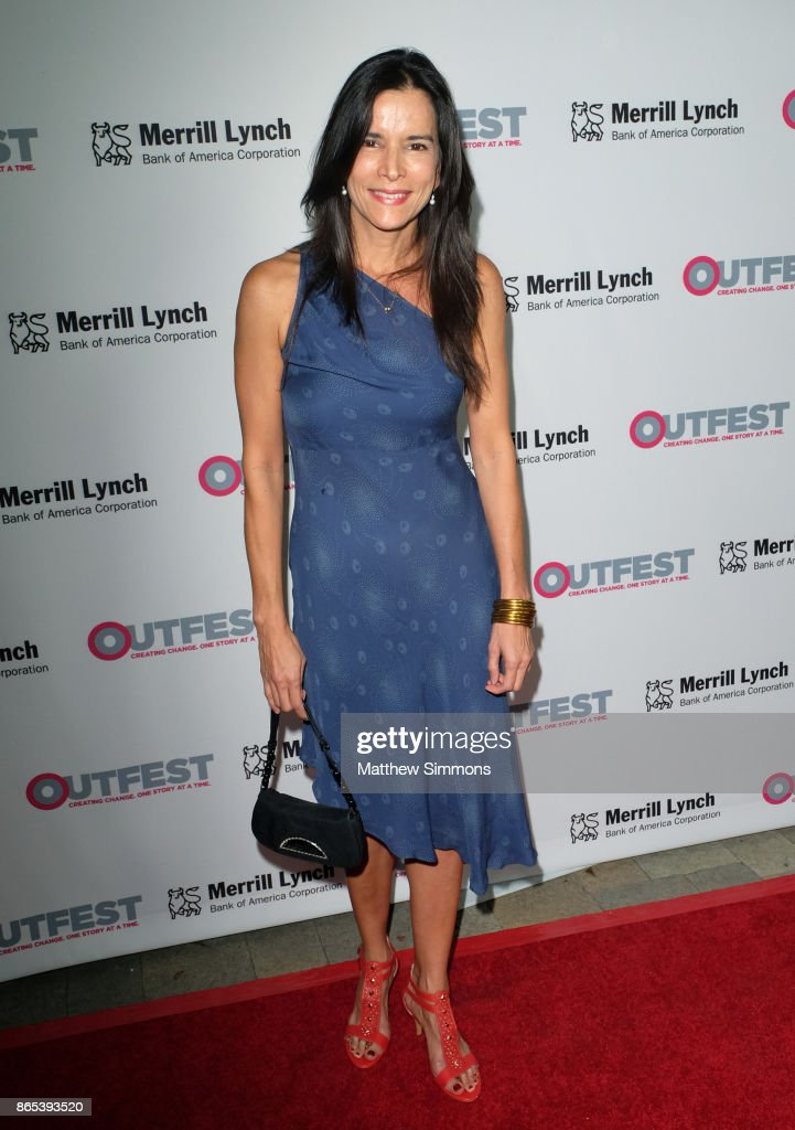 Patricia Velsquez at the 13th Annual Outfest Legacy Awards at Vibiana on October 22, 2017 in Los Angeles, California.
