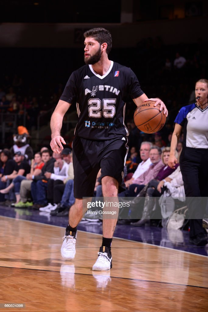 Austin Spurs v Northern Arizona Suns