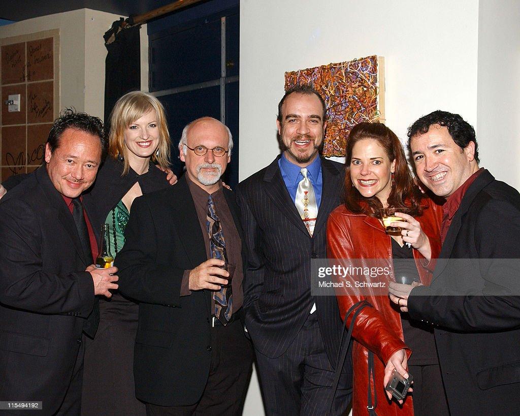 L.A. Drama Critics Circle 37th Annual Awards Show