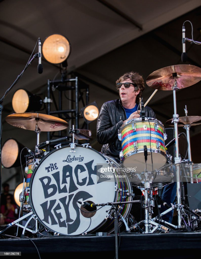 2013 New Orleans Jazz & Heritage Music Festival - Day 7