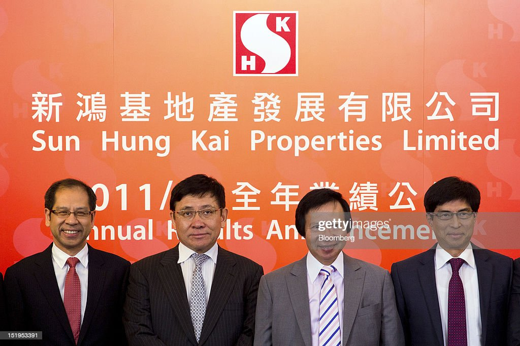 Sun hung kai forex ltd