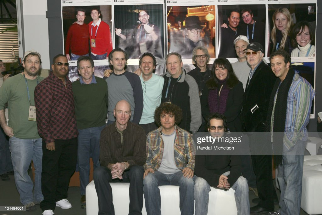 2006 Sundance Film Festival - BMI Panel