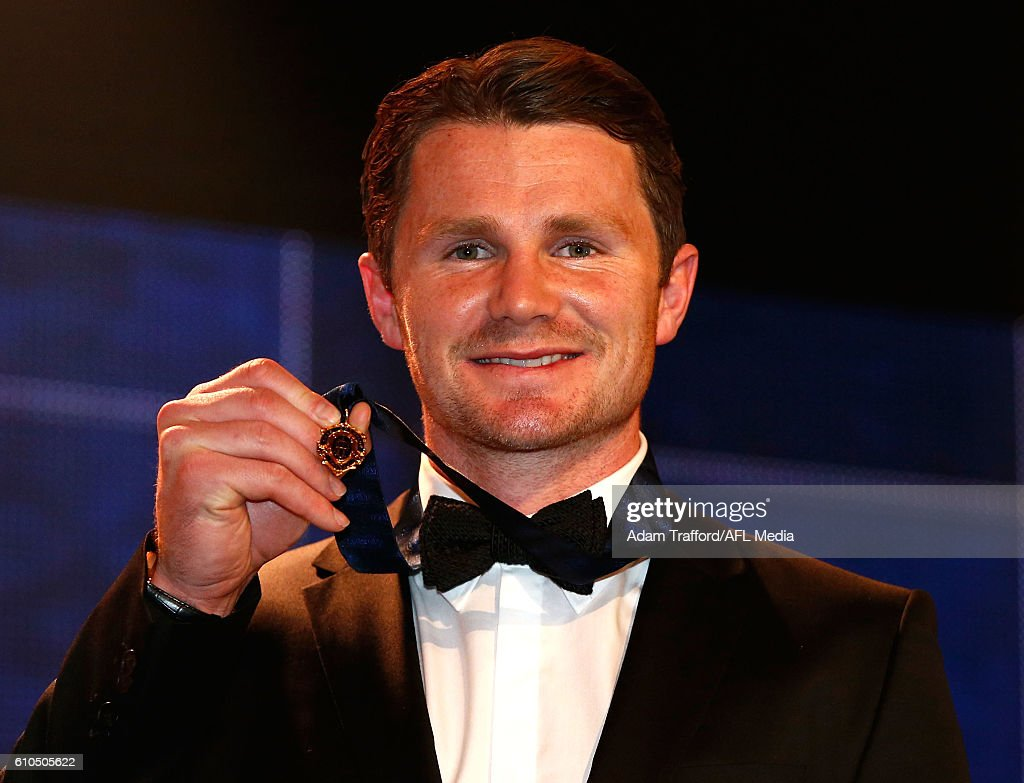 2016 Brownlow Medal