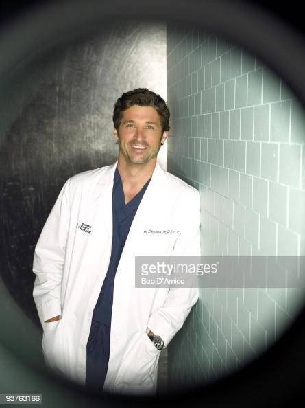 S ANATOMY Patrick Dempsey stars as Derek Shepherd on the ABC Television Network's 'Grey's Anatomy'