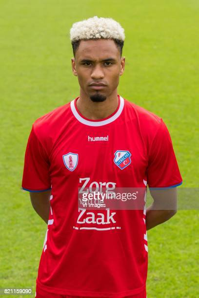 Patrick Joosten during the team presentation of FC Utrecht on July 22 2017 at Sportcomplex Zoudenbalch in Utrecht The Netherlands