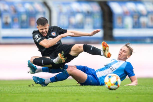DEU: SV Meppen v Eintracht Braunschweig - 3. Liga