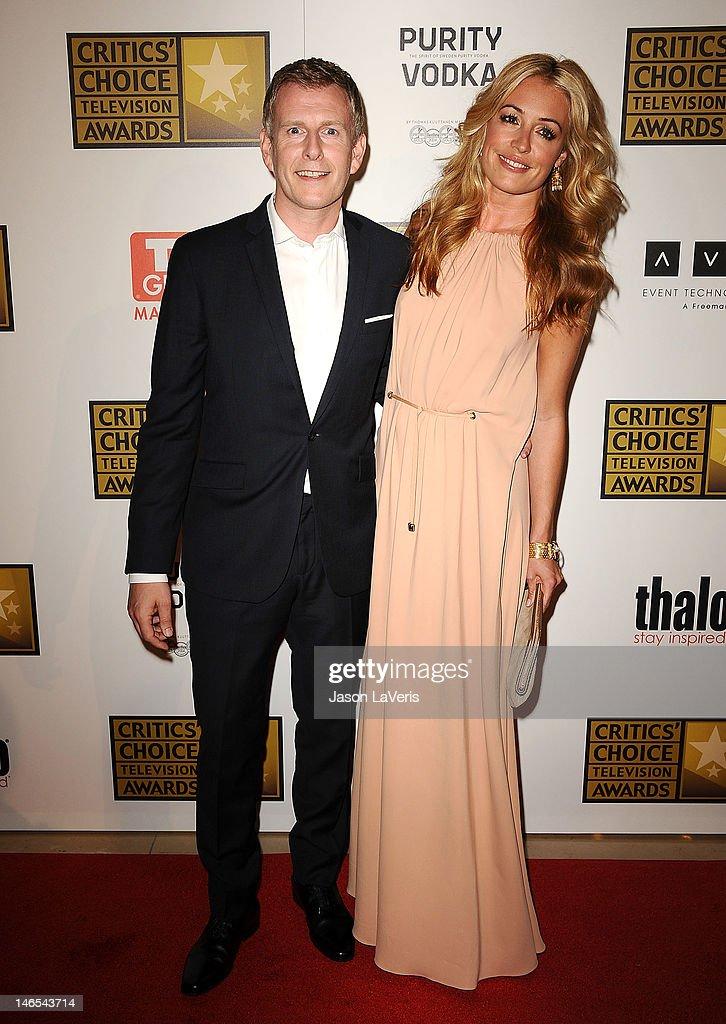 The Critics' Choice Television Awards