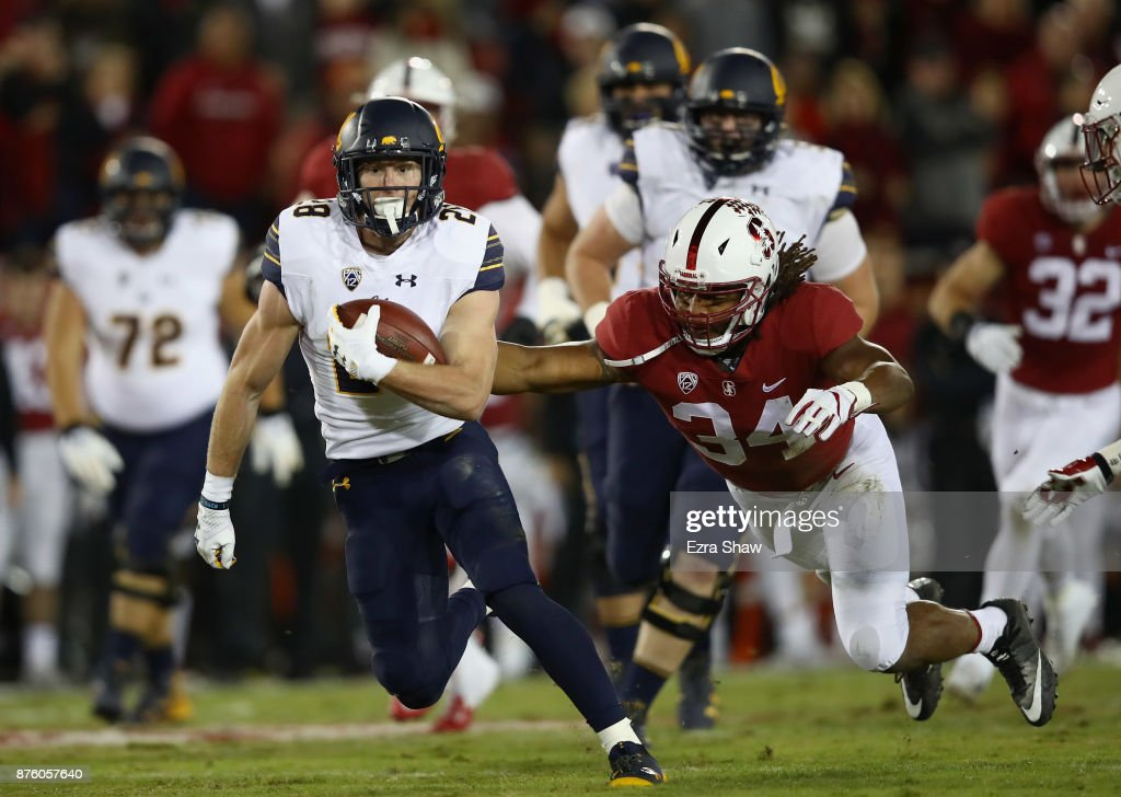 California v Stanford