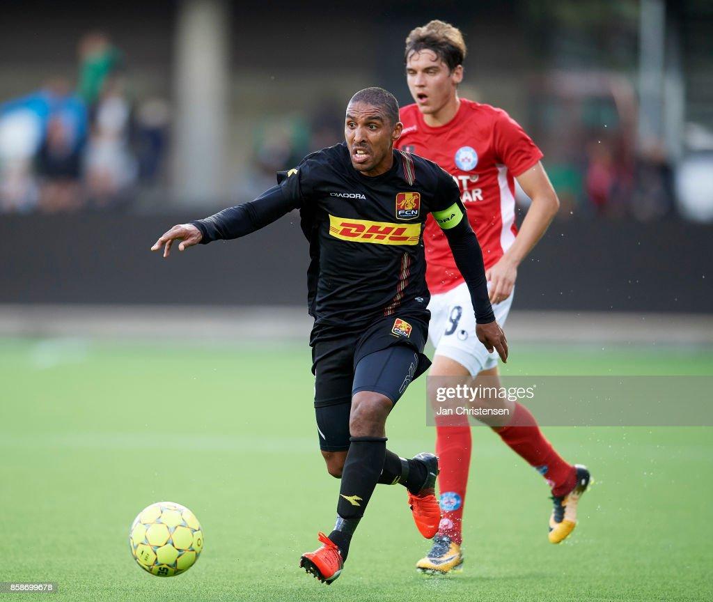 Silkeborg IF v FC Nordsjalland - Danish Alka Superliga