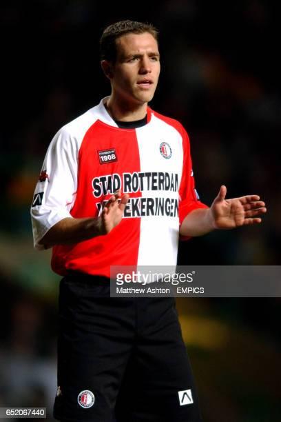 Patrick Paauwe Feyenoord