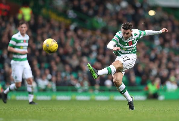Celtic v Motherwell - Ladbrokes Scottish Premiership : News Photo