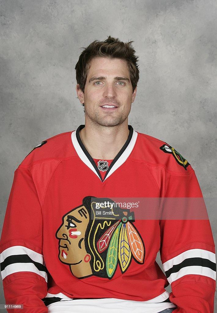 2009 NHL Headshots