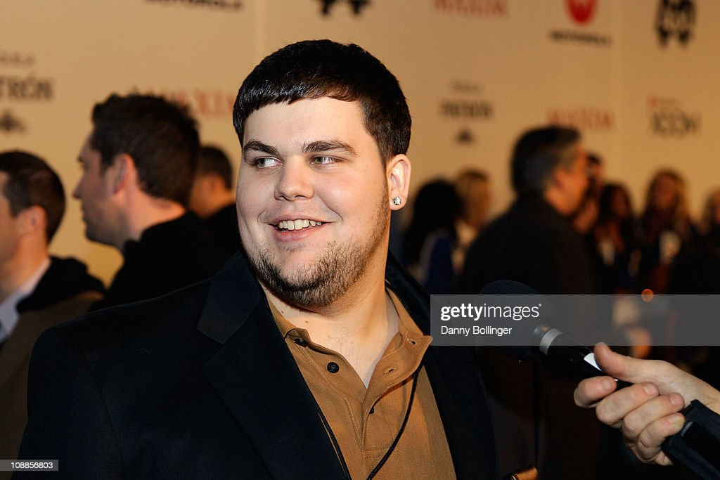 Patrick Shaw attends Virgin Gaming at the Maxim Party Powered by Xoom at Centennial Hall at Fair Park on February 5, 2011 in Dallas, Texas.