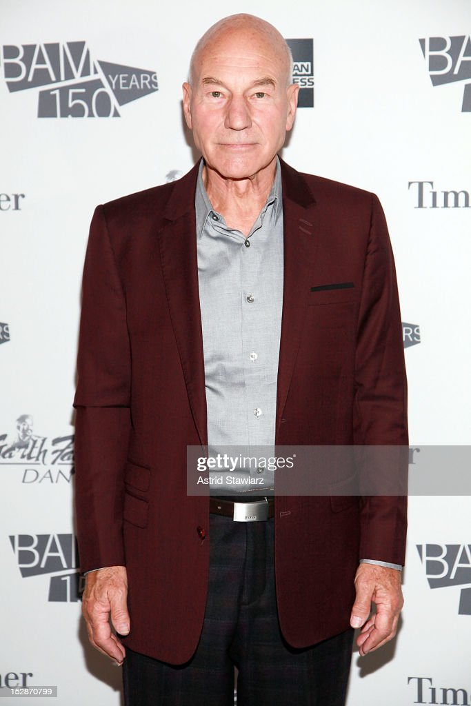 <a gi-track='captionPersonalityLinkClicked' href=/galleries/search?phrase=Patrick+Stewart&family=editorial&specificpeople=203271 ng-click='$event.stopPropagation()'>Patrick Stewart</a> attends BAM 30th Next Wave Gala at Skylight One Hanson on September 27, 2012 in New York City.