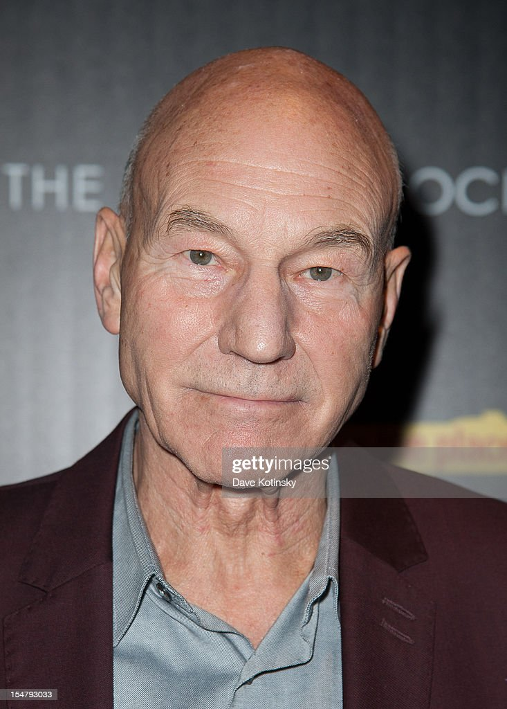 <a gi-track='captionPersonalityLinkClicked' href=/galleries/search?phrase=Patrick+Stewart&family=editorial&specificpeople=203271 ng-click='$event.stopPropagation()'>Patrick Stewart</a> attends The Weinstein Company With The Cinema Society And Tumi Host A Screening Of 'This Must Be the Place' at Tribeca Grand Hotel on October 25, 2012 in New York City.