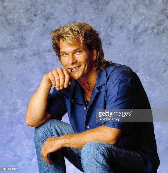 Patrick Swayze Stock Photos and Pictures | Getty Images