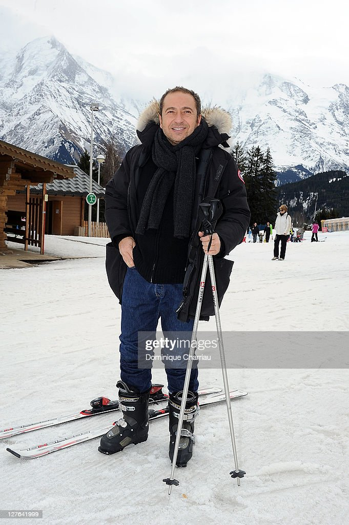 27th International Festival Mont-Blanc Humour - Day 1