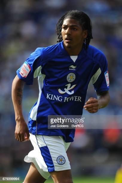 Patrick Van Aanholt Leicester City