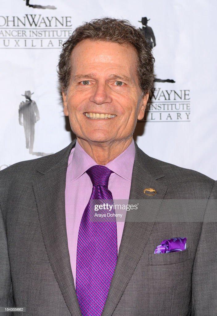 Patrick Wayne Pictures | Getty Images