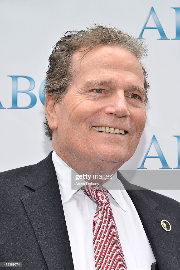 Patrick Wayne attends the ABCs Mother's Day Luncheon at ...