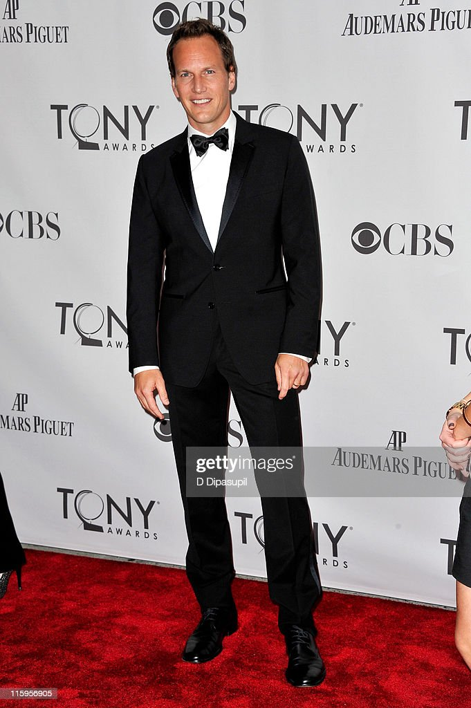 <a gi-track='captionPersonalityLinkClicked' href=/galleries/search?phrase=Patrick+Wilson+-+Actor&family=editorial&specificpeople=14726270 ng-click='$event.stopPropagation()'>Patrick Wilson</a> attends the 65th Annual Tony Awards at the Beacon Theatre on June 12, 2011 in New York City.