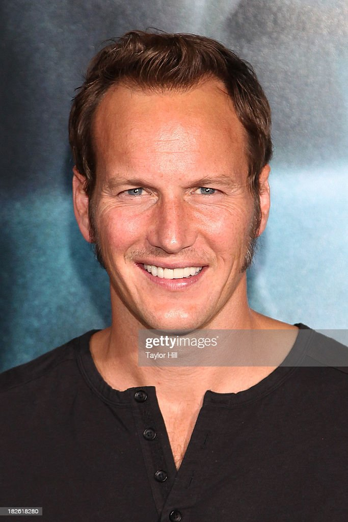 <a gi-track='captionPersonalityLinkClicked' href=/galleries/search?phrase=Patrick+Wilson+-+Actor&family=editorial&specificpeople=14726270 ng-click='$event.stopPropagation()'>Patrick Wilson</a> attends the 'Gravity' premiere at AMC Lincoln Square Theater on October 1, 2013 in New York City.