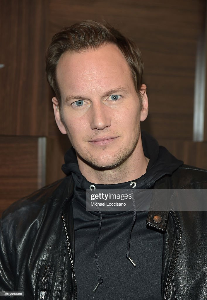 Patrick Wilson attends the 'Zipper' cast party at GREY GOOSE Blue Door during Sundance on January 27, 2015 in Park City, Utah.