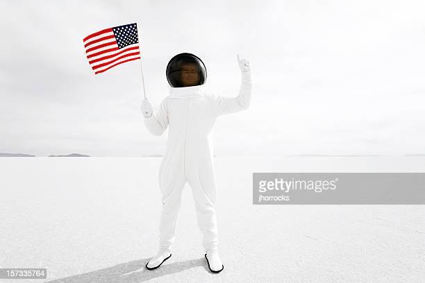 Patriottica Astronauta