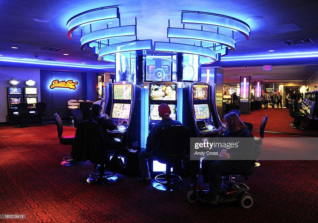 casino hotel resort trump