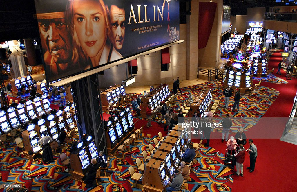 Opening of hollywood casino at grantville casino.com showboat