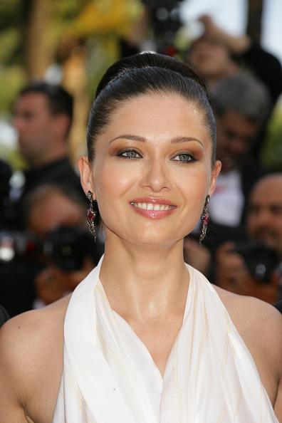 Patrycia Ziolkowska