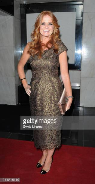 Patsy Palmer attends David Gest and Patsy Palmer's Birtday Party held at the Grand Connaught Rooms on May 11 2012 in London England