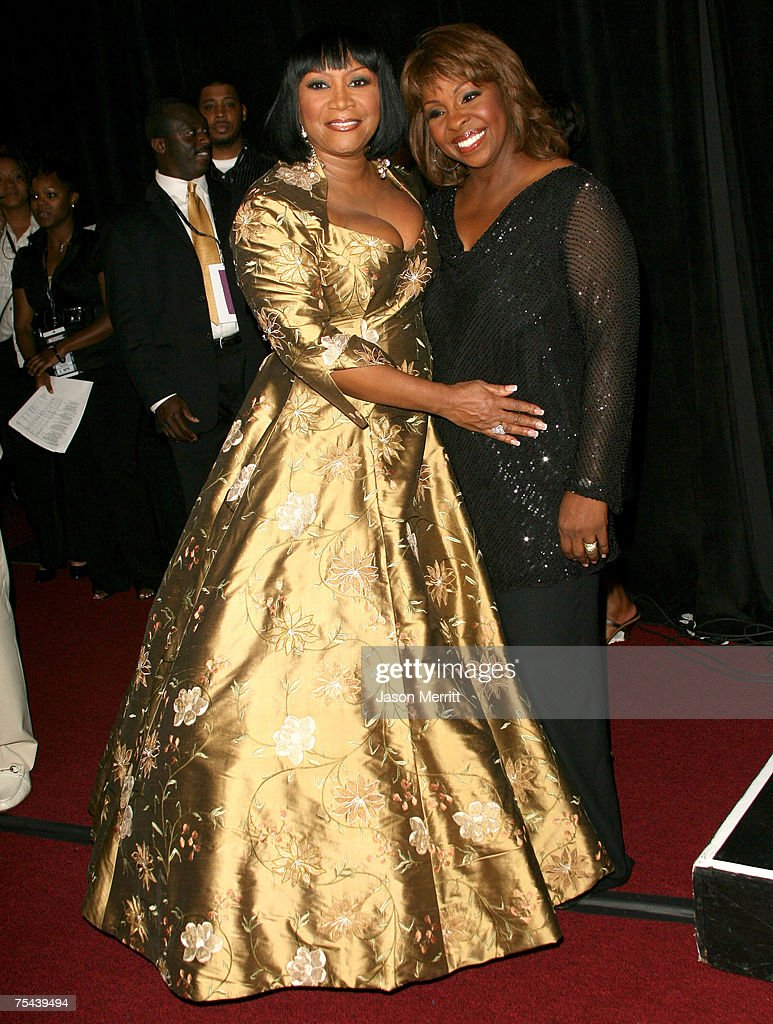 Patti LaBelle and Gladys Knight, performers