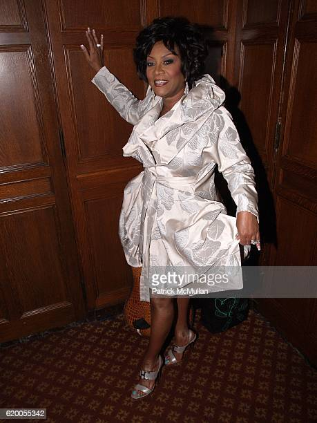 Patti LaBelle attends 15th Annual OUT100 Awards Presented by BRISTOLMYERS SQUIBB at Gotham Hall on November 14 2008 in New York City