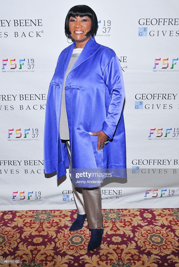 YMA Fashion Scholarship Fund Geoffrey Beene National Scholarship Awards Dinner