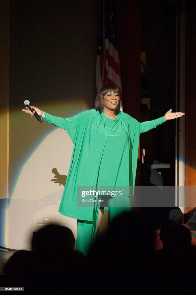 <a gi-track='captionPersonalityLinkClicked' href=/galleries/search?phrase=Patti+Labelle&family=editorial&specificpeople=203302 ng-click='$event.stopPropagation()'>Patti Labelle</a> performs during 6th Annual Performance Series of Legends at The John F. Kennedy Center for Performing Arts on March 25, 2013 in Washington, DC.