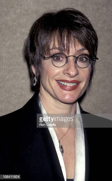 Patti LuPone during 49th Annual Spring Luncheon to Honor Terrence McNally at Mariott Ballroom in New York City New York United States