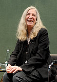 'Patti Smith Vs Giovanna d'Arco' - Meeting In Milan
