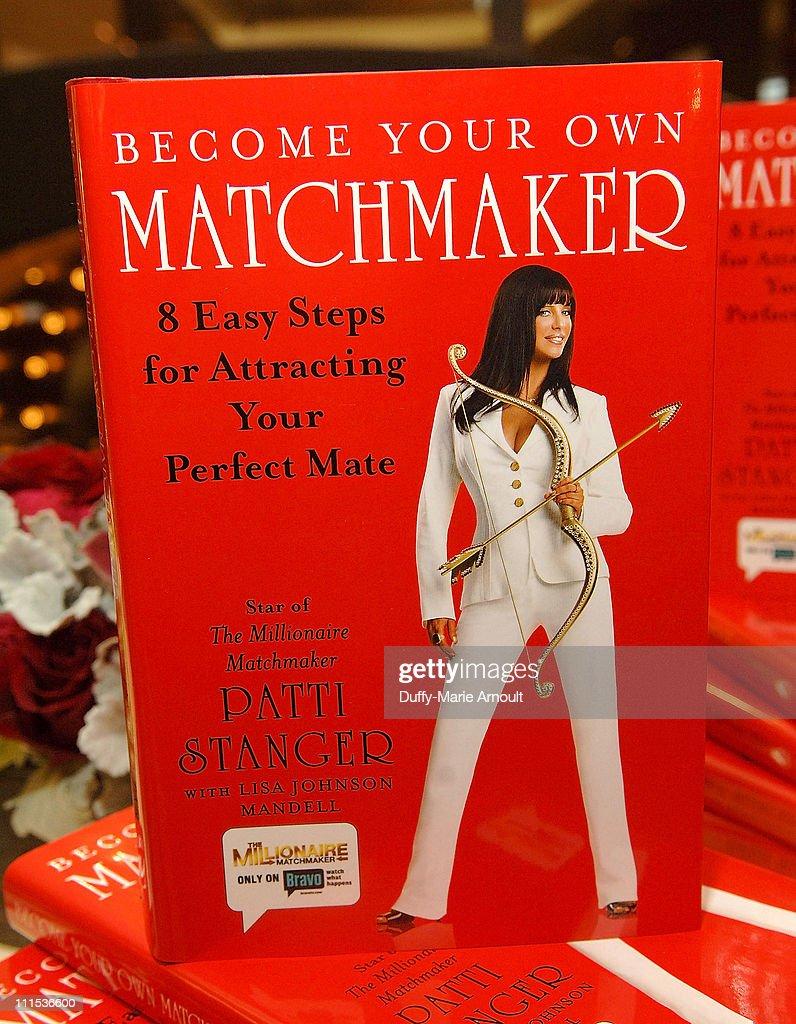 Patti matchmaker book