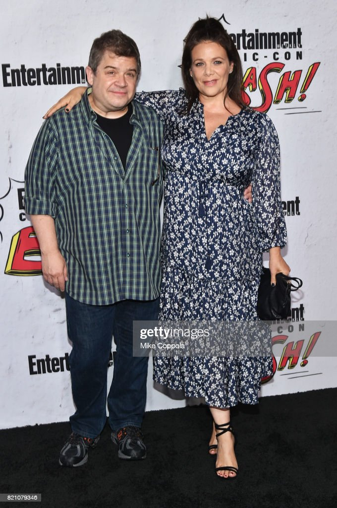 Entertainment Weekly Hosts Its Annual Comic-Con Party At FLOAT At The Hard Rock Hotel In San Diego In Celebration Of Comic-Con 2017 - Arrivals : News Photo