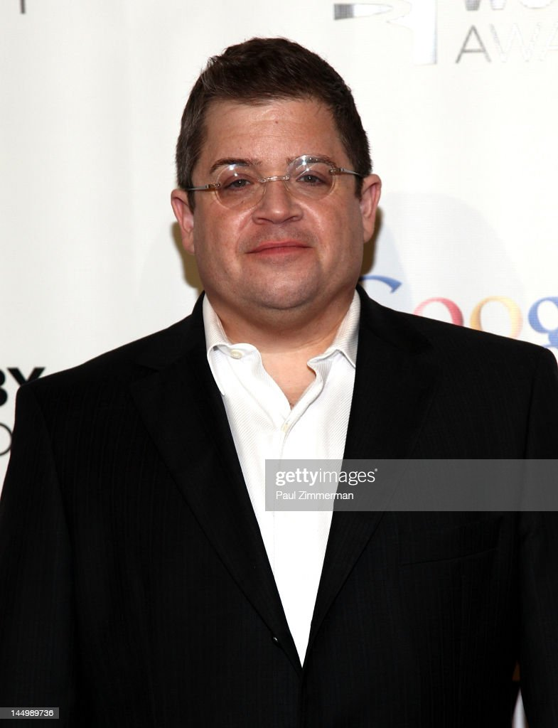 <a gi-track='captionPersonalityLinkClicked' href=/galleries/search?phrase=Patton+Oswalt&family=editorial&specificpeople=637232 ng-click='$event.stopPropagation()'>Patton Oswalt</a> attends the 16th Annual Webby Awards at Hammerstein Ballroom on May 21, 2012 in New York City.