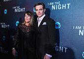 """I Am The Night"" New York Premiere"