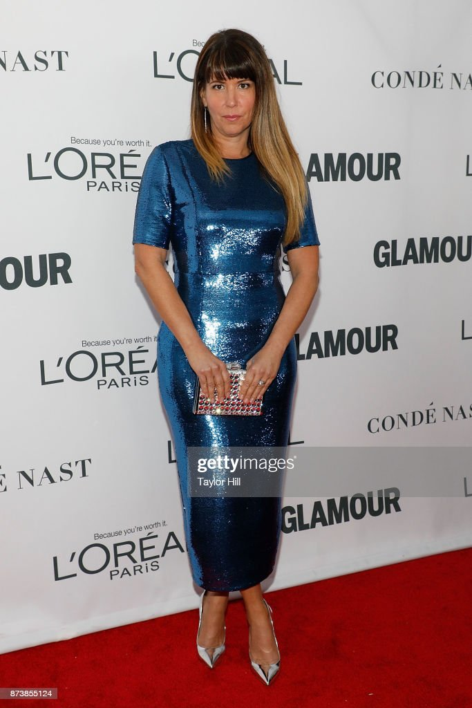 Patty Jenkins attends the 2017 Glamour Women Of The Year Awards at Kings Theatre on November 13, 2017 in New York City.