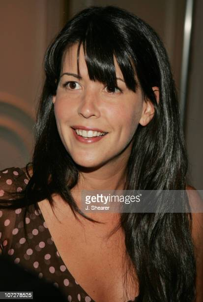 Patty Jenkins writer and director of 'Monster' during Covenant House California's Youth Awards Dinner Gala Honoring Charlize Theron and Sharon...