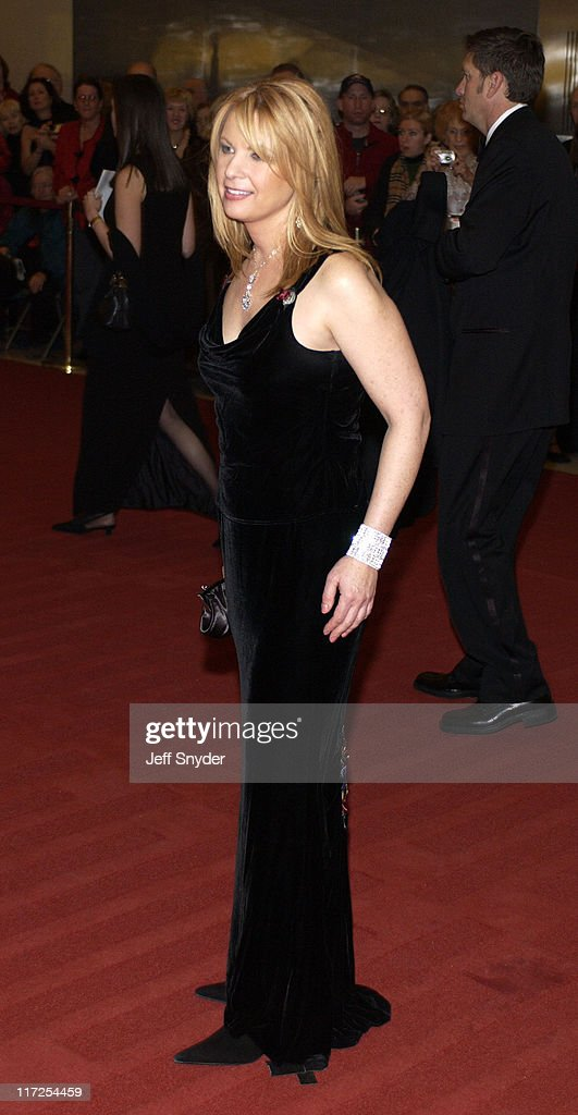 Patty Loveless during 26th Annual Kennedy Center Honors at John F Kennedy Center for the Performing Arts in Washington, DC, United States.