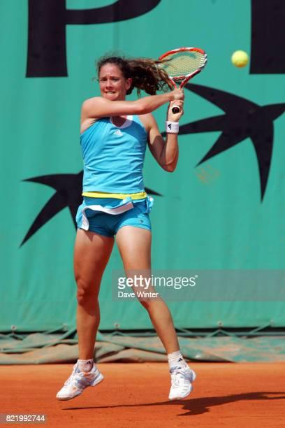 Patty SCHNYDER Jour 6 Roland Garros 2008