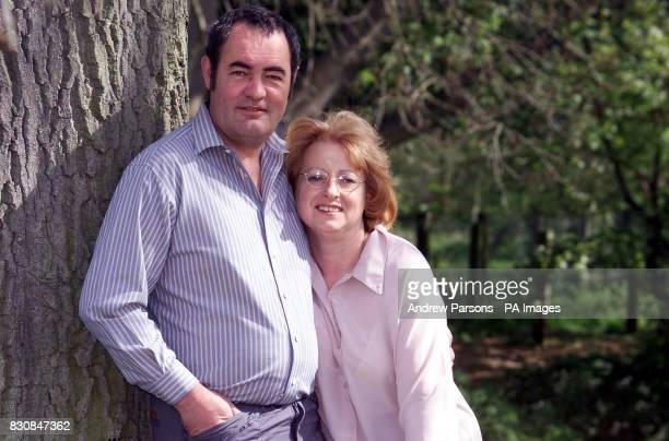 Paul And Lesley Coppin From MildenhallSuffolk The Coppins are going to Greece where they have to goto Court charged with Illegally gathering secret...