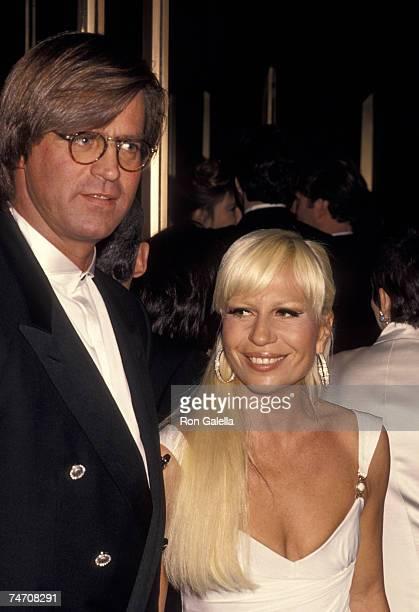 Donatella And Paul Beck