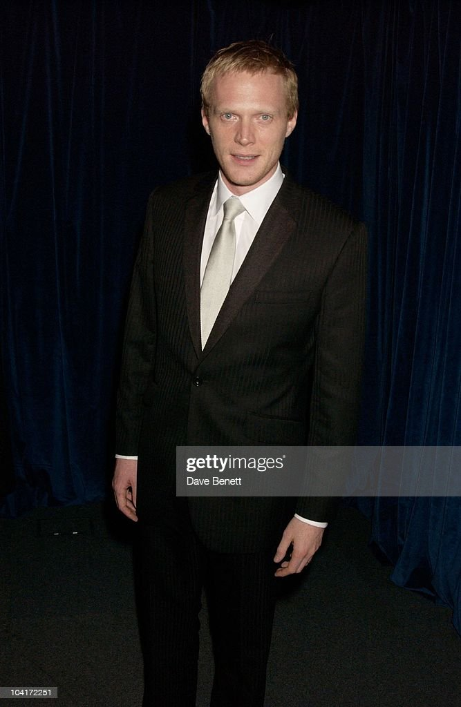Master And Commander Premiere After Party