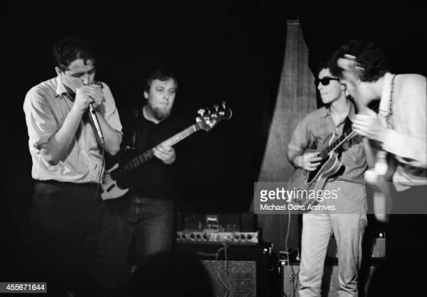 Paul Butterfield Blues Band East West